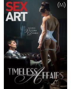 Timeless affairs - DVD Sex Art