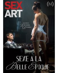 Sexe à la belle époque - DVD Sex Art