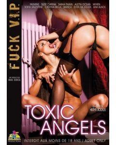 Fuck V.I.P. : Toxic Angels