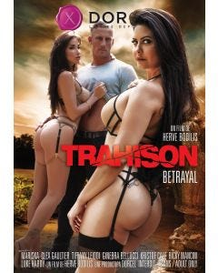 Betrayal - DVD Marc Dorcel