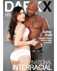 International Interracial -Dark X