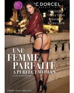 Une femme parfaite - DVD Marc Dorcel