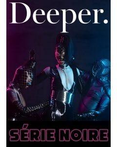 Série noire - DVD Deeper