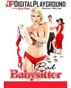 Bad Babysitter - DVD Digital Playground