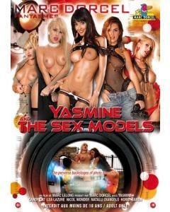 Yasmine et les sex models