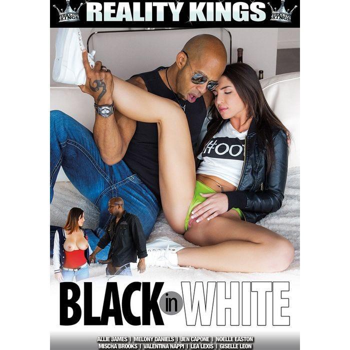 Reality Kings Dvd