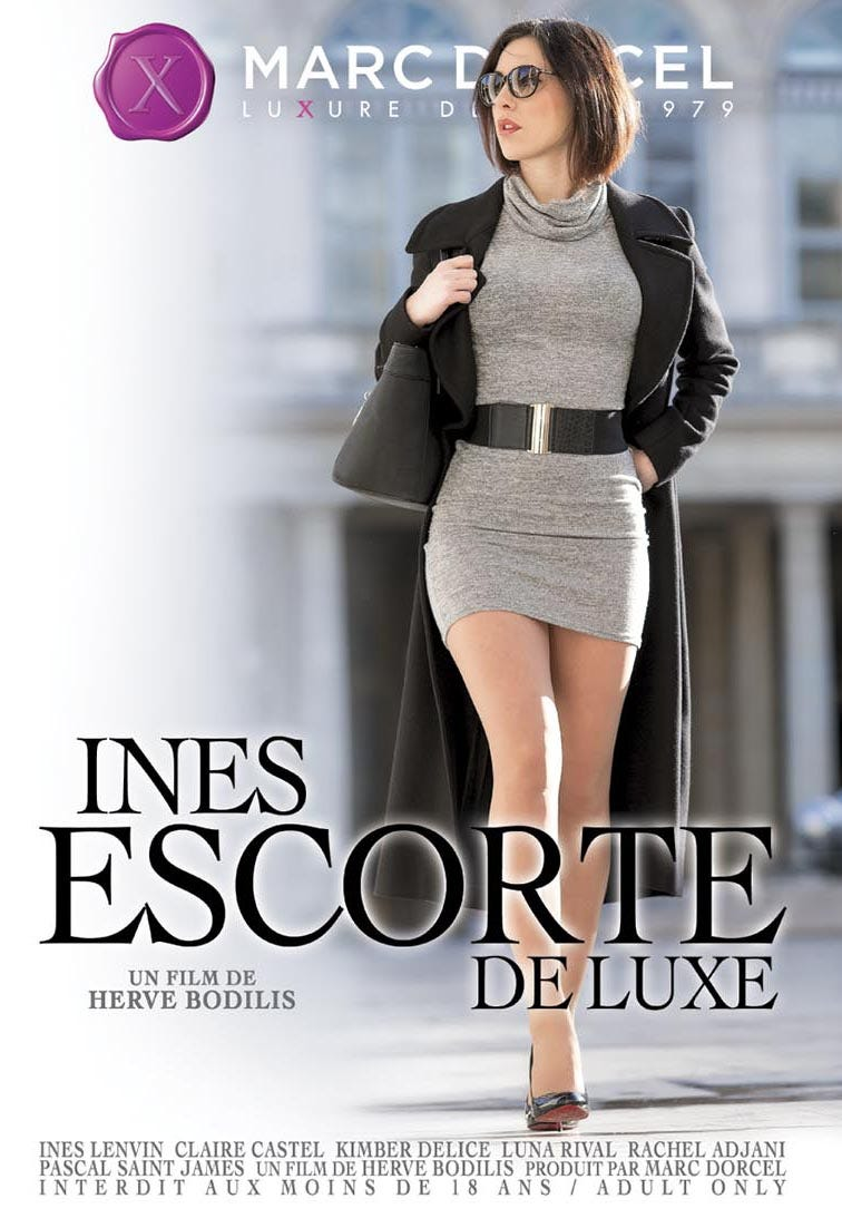 Video shemal ines escorte de luxe