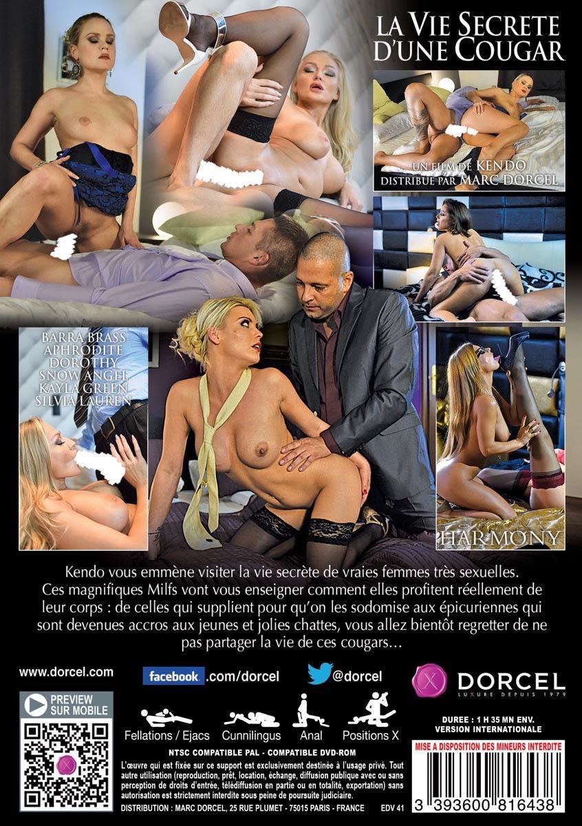 sexe neutre sexe video cougar