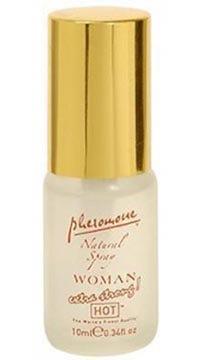 Parfum phéromone