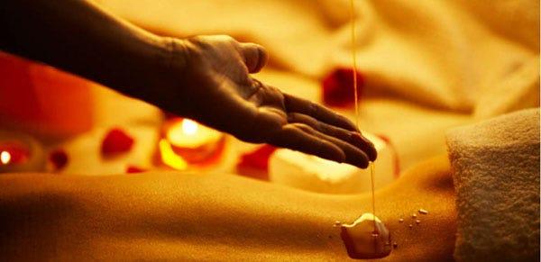 L'incontournable Massage