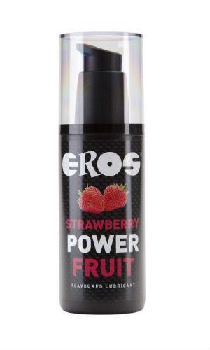 Les lubrifiants Eros - Plaisir Garanti