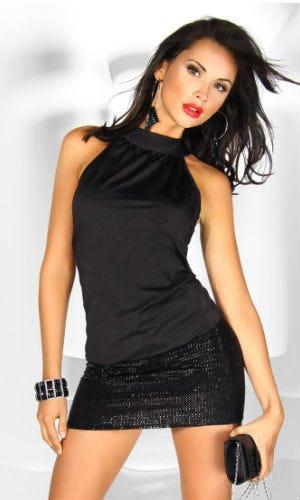 Quelle robe pour une soirée en club libertin ?