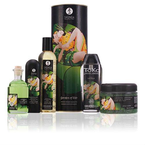 Gamme de produits cosmétiques coquins Shunga