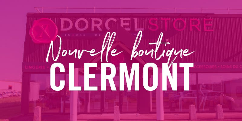 Dorcelstore Clermont