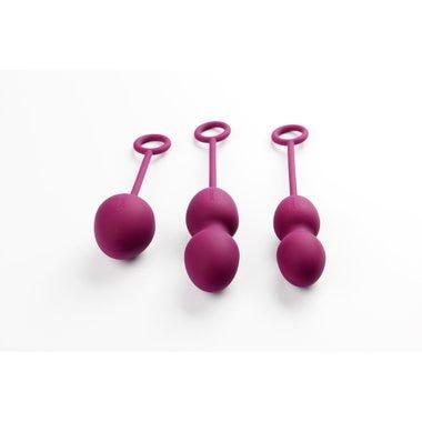 Boules de Geisha Nova de Svakom - Facile à utiliser et à retirer en toute sécurité !